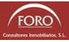 FORO CONSULTORES INMOBILIARIOS