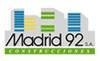 CONSTRUCCIONES MADRID 92, S.A.