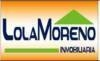 INMOBILIARIA  LOLA MORENO